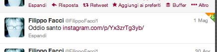 Il commento di Filippo Facci