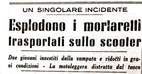 Il titolo de Il Diario