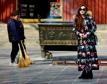 Al Tempio del Lama