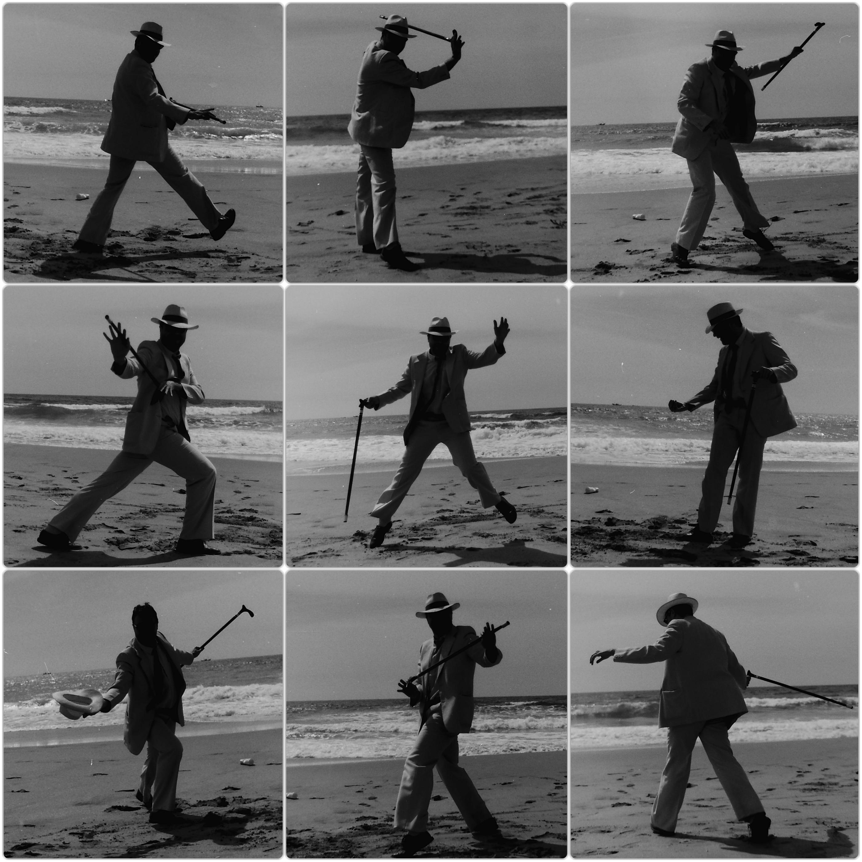 Ballo a Tangeri